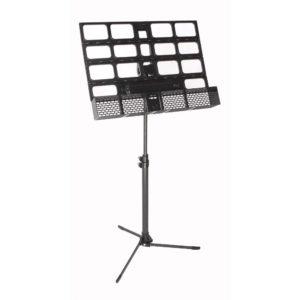 Desca Music Presto Portable Music Stand Assembled