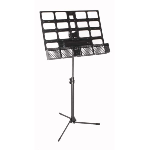 Desca Music Presto Portable Music Stand Assembled